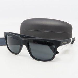 AX 4026S 8122/87 Armani Exchange Matte Black Sun